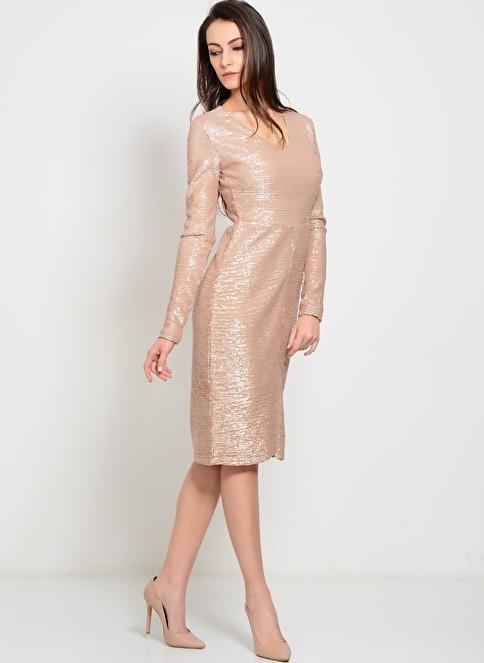 Lavısh Alıce Elbise Pembe